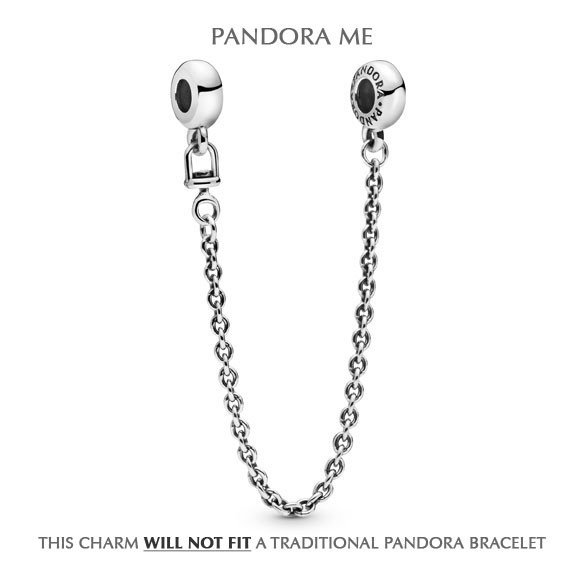 pandora safety chain
